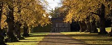 Hotels in Central England