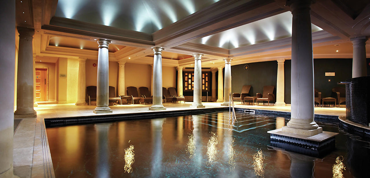 Alexander House Hotel Spa Vouchers
