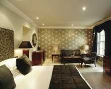 Spa Suite room, Alexander House & Utopia Spa
