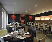 Reflections Restaurant, Alexander House & Utopia Spa