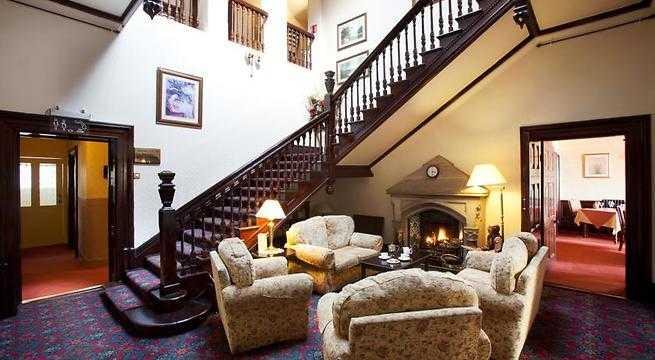 Appleby Manor