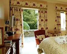 Spa Double room, Armathwaite Hall