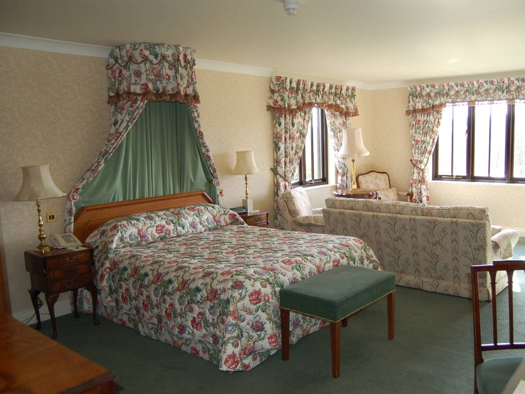boutique country hotels south east england