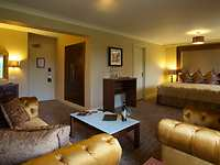 Suite room, Aubrey Park Hotel