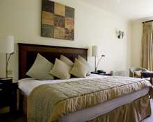 Executive Double or Twin room, Audleys Wood