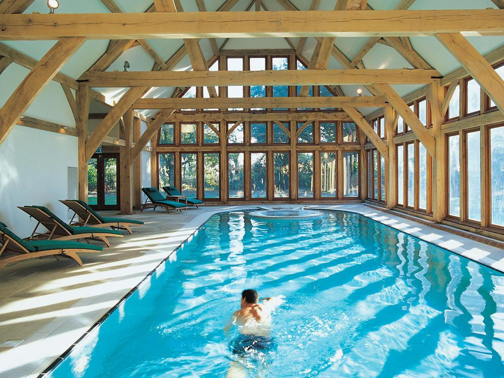 Facilities And Things To Do At Bailiffscourt Hotel Spa And Around Climping