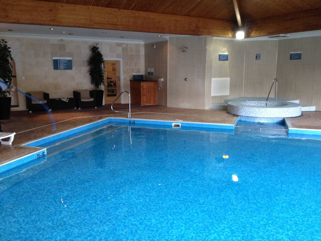 Balmer Lawn Hotel In Hampshire Amp The New Forest And New