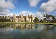 Billesley Manor Hotel