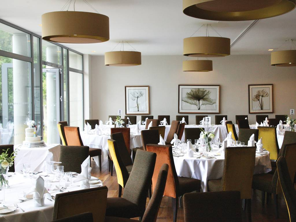 Mulberry Restaurant, Bishopstrow House