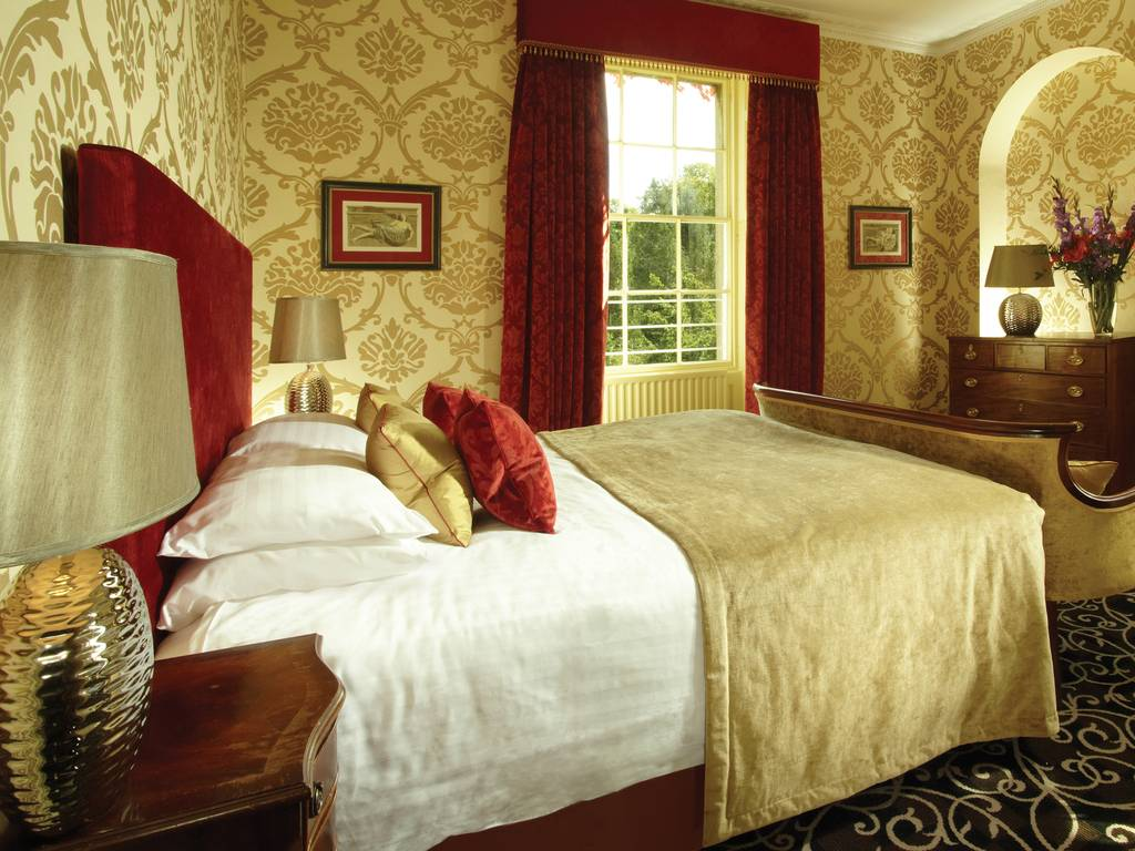 Superior room, Bishopstrow House