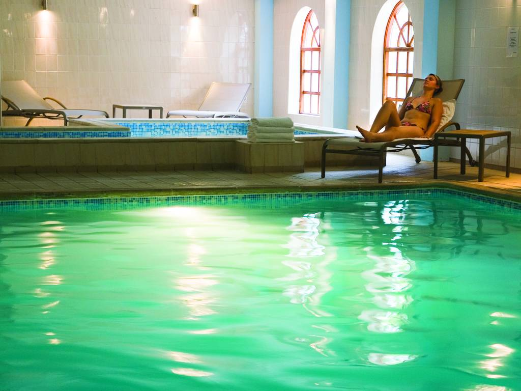 Hotel Spa Special Offers Dublin