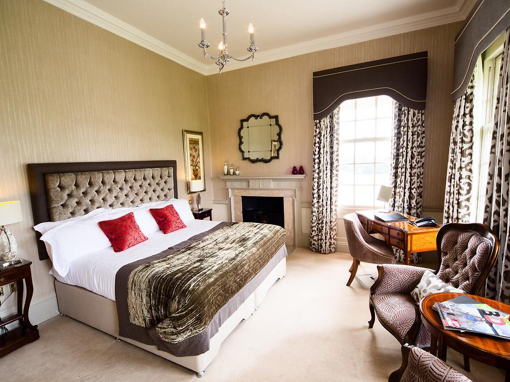 brockencote hall room and bedroom information gallery of