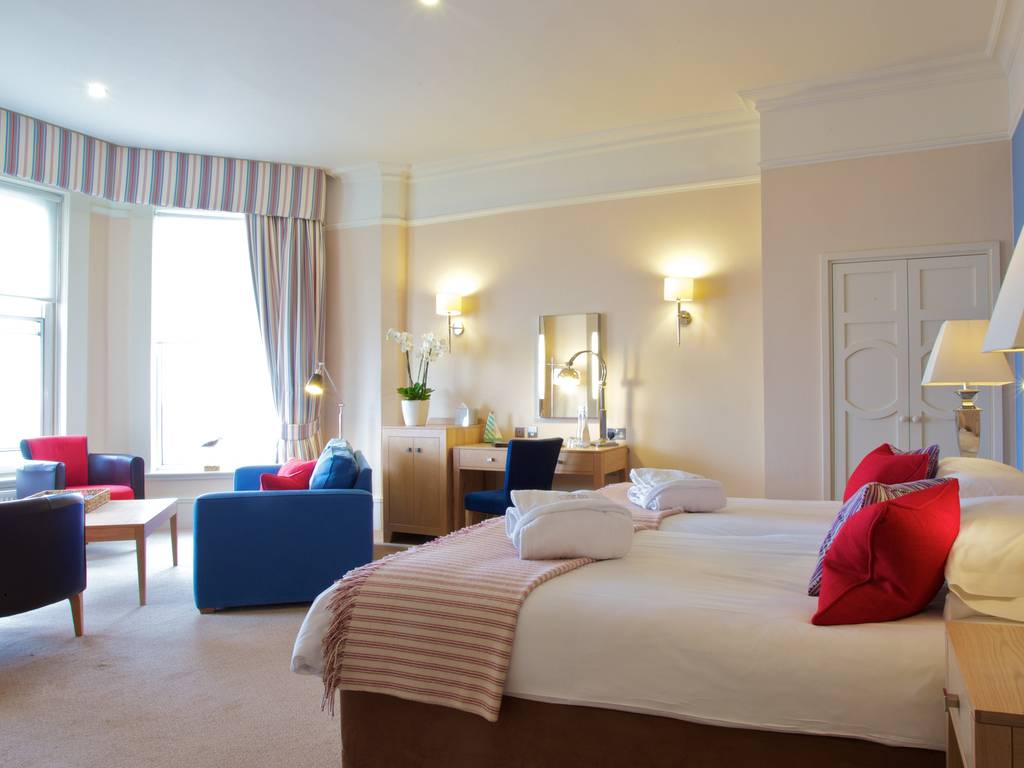 Brudenell Hotel In East Anglia And Aldeburgh Luxury