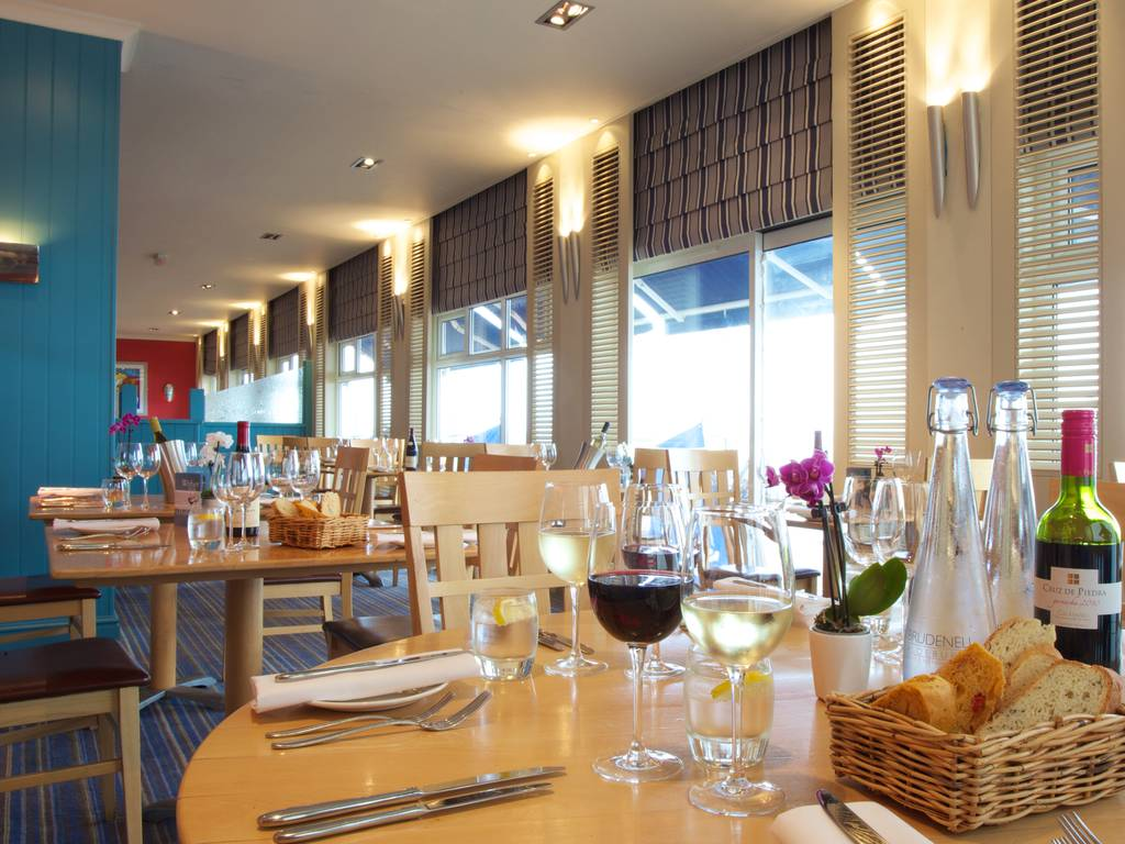 Brudenell Hotel In East Anglia And Aldeburgh : Luxury