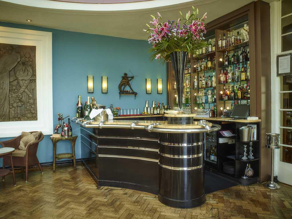 Burgh Island Hotel In Devon Amp Cornwall Luxury Hotel
