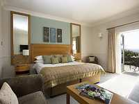 Executive Double or Twin room, Buxted Park Hotel