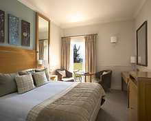 Classic Double or Twin room, Buxted Park Hotel