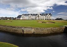 Carnoustie Golf & Spa Hotel