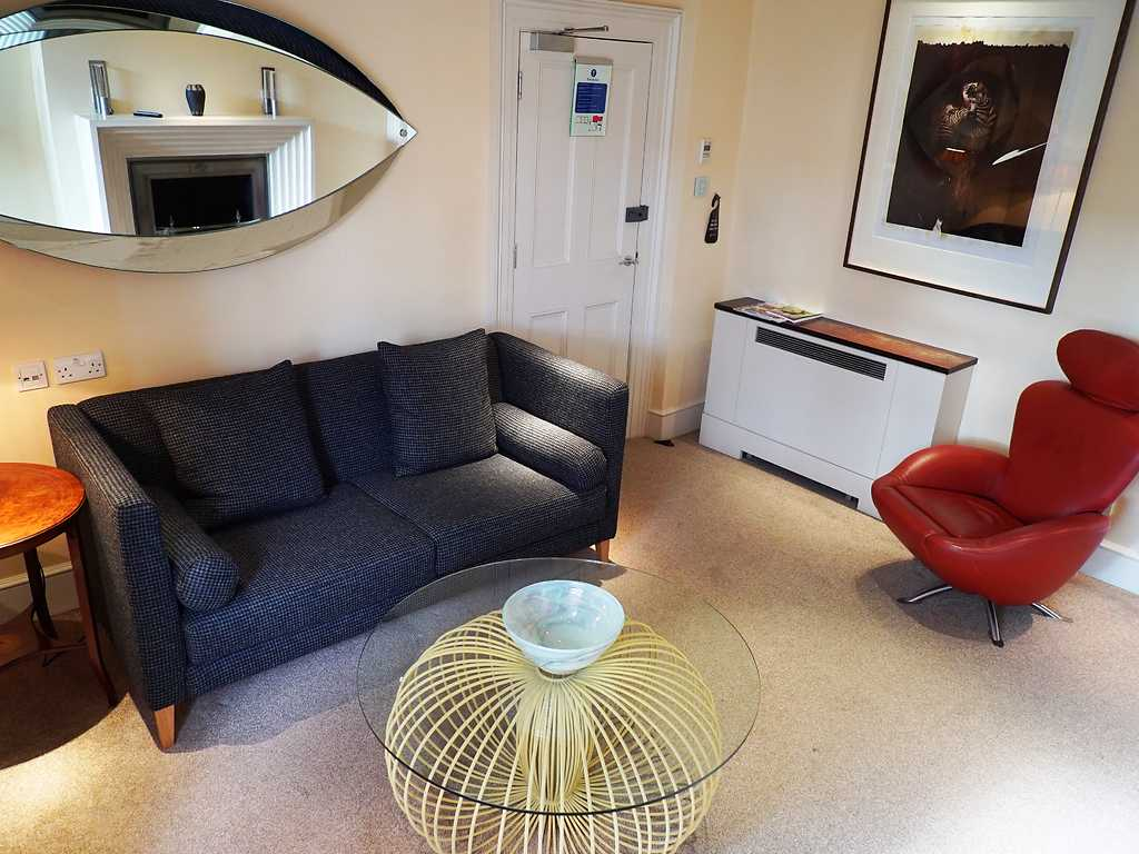 Suites room, Cotswold House