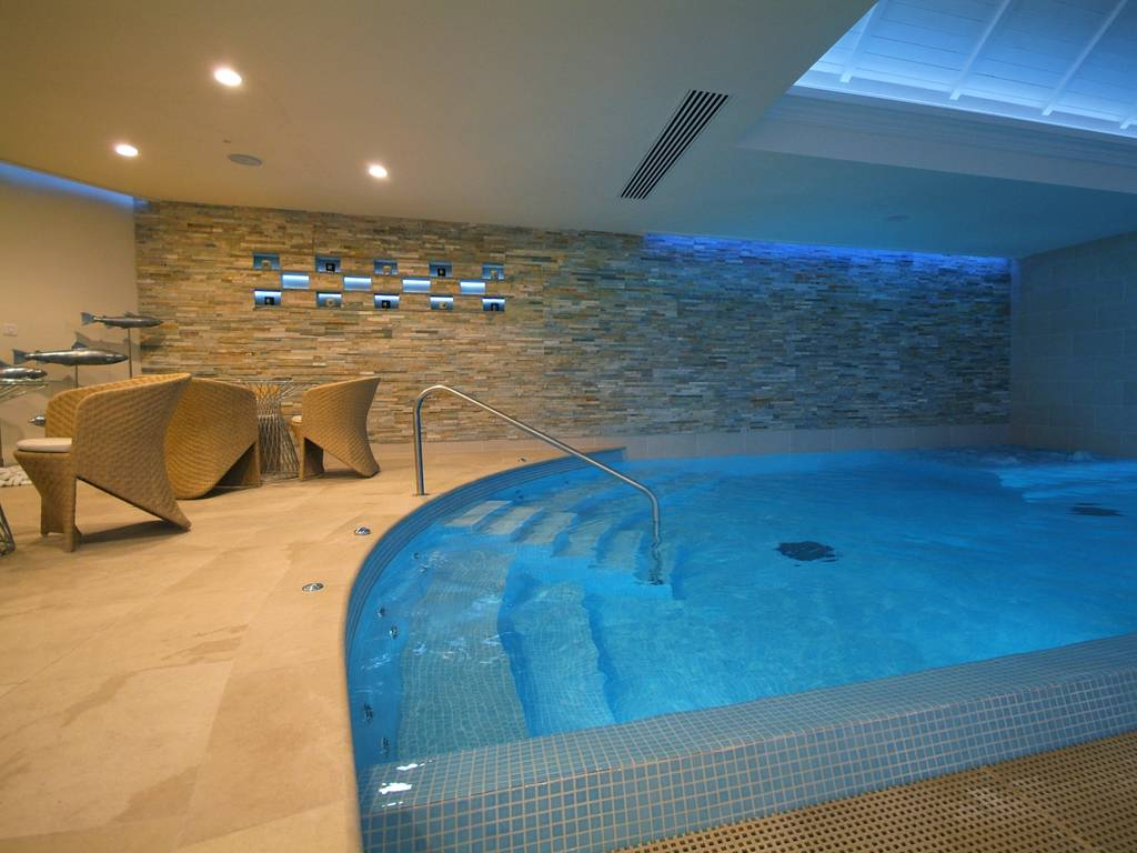 Cotswold House Spa Facilities Information And Booking Details