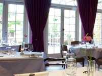 The Dining Room restaurant, Cotswold House
