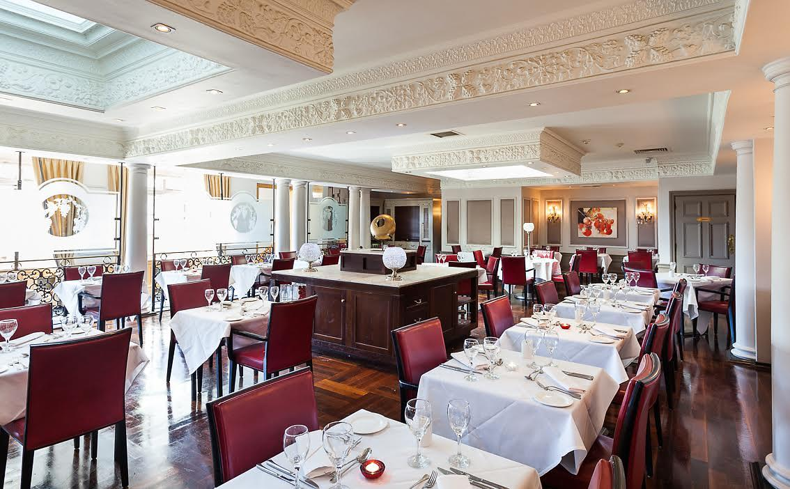 Down Hall Restaurant, dining and eating information around nr ...