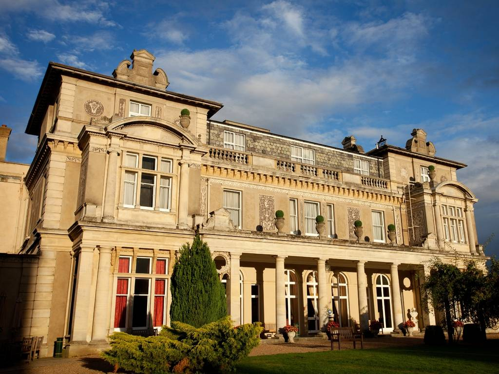 Down Hall Hotel In East Anglia And Nr Bishops Stortford