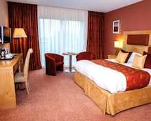 Classic room, East Sussex National Hotel