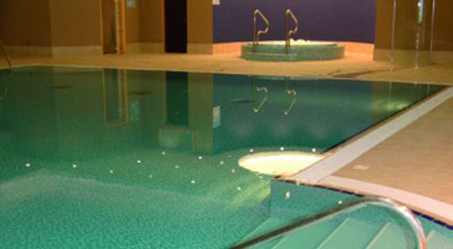 Horsted Spa spa, East Sussex National Hotel