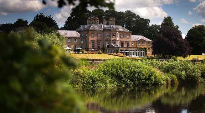 Ednam House