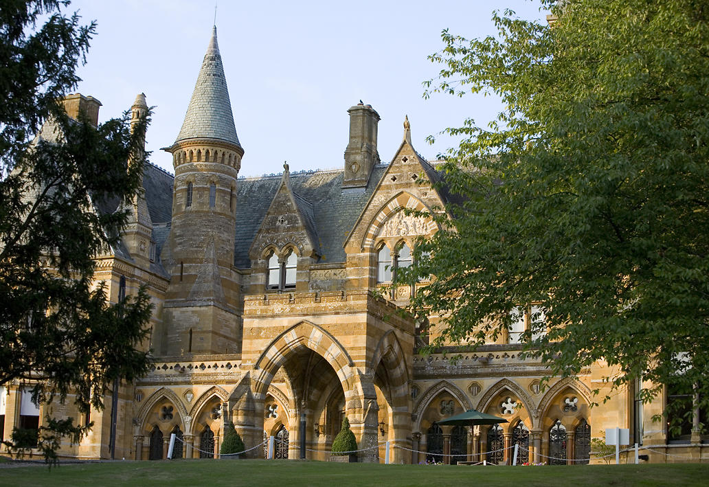 Ettington Park Hotel In Cotswolds And Stratford Upon Avon