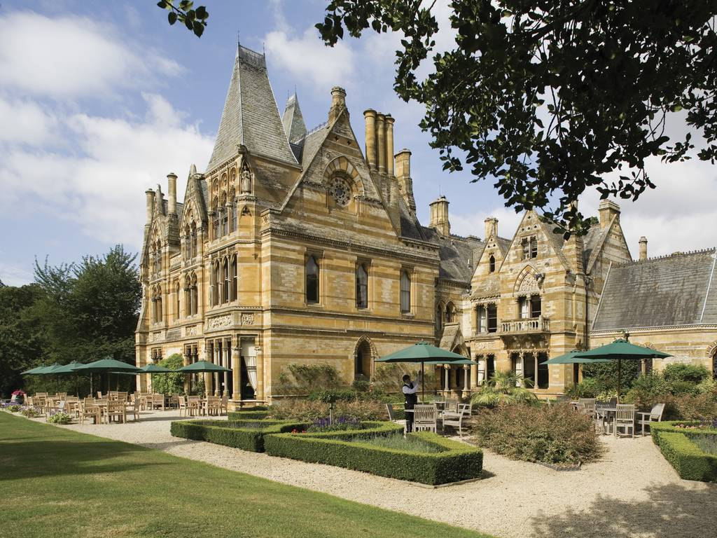 Ettington park hotel in cotswolds and stratford upon avon for The stratford
