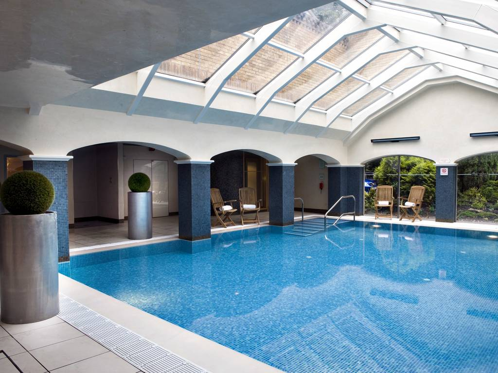 Ettington park hotel in cotswolds and stratford upon avon for Luxury hotel breaks