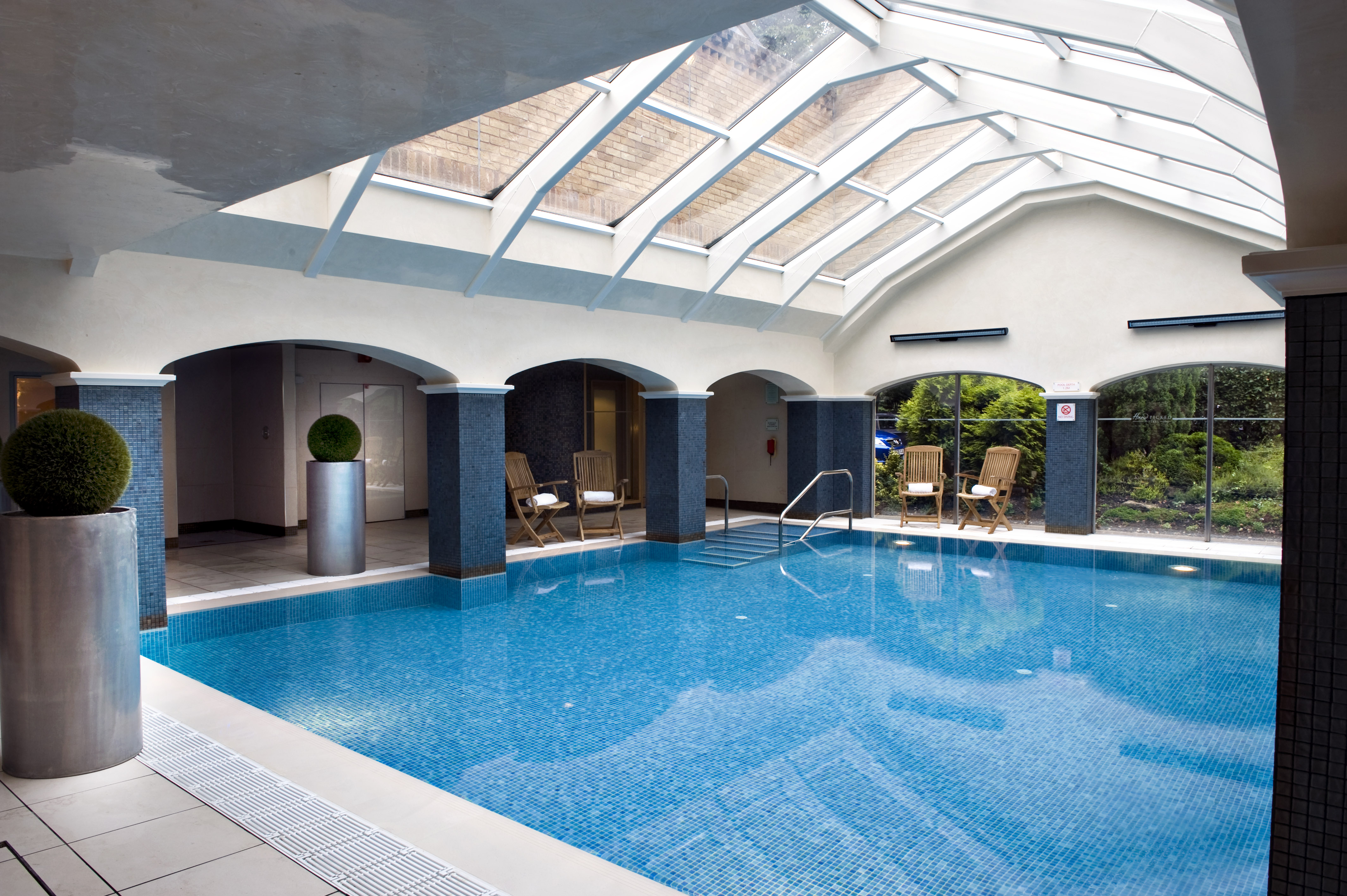 Facilities And Things To Do At Ettington Park Hotel And Around Stratford Upon Avon