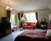 Bedrooms room, Farthings Hotel