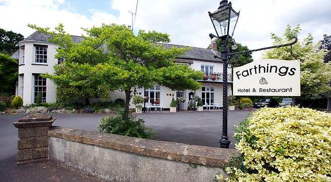 Farthings Hotel