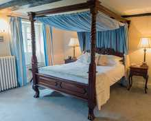 Superior room, Guyers House Hotel