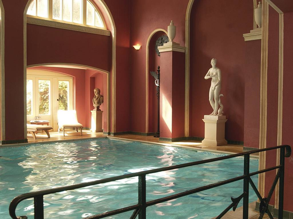 Hartwell House Amp Spa Hotel In Hertfordshire