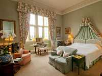 Royal room, Hartwell House & Spa