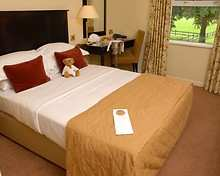 Classic Double room, Hatherley Manor Hotel
