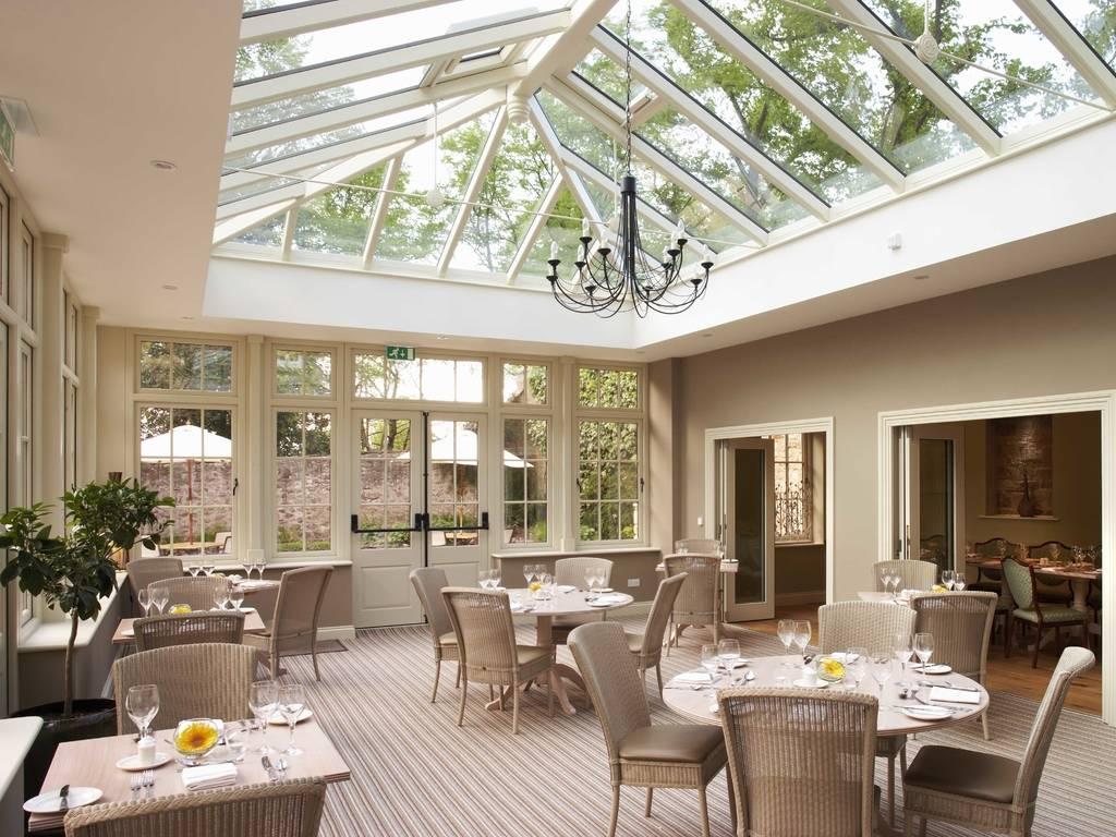 Luxury Hotels Near Darlington
