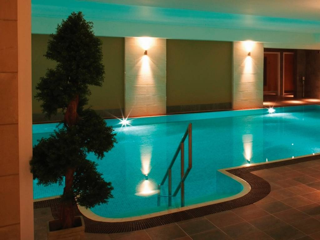Headlam Hall Spa Facilities Information And Booking Details