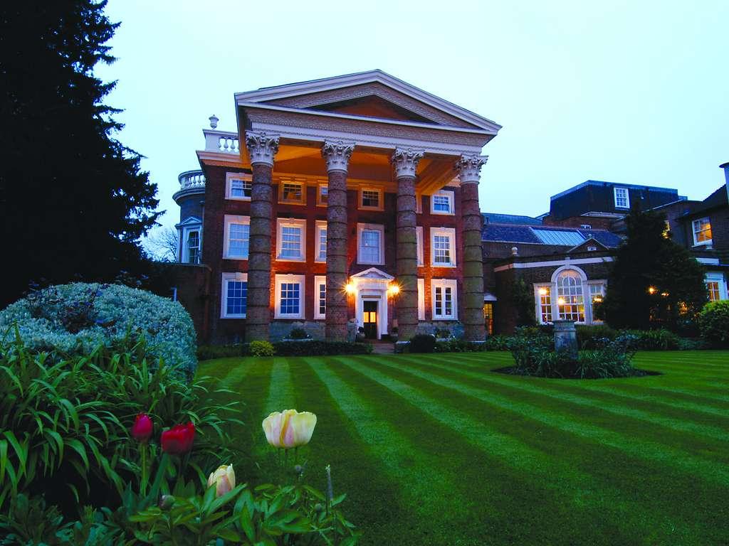 Hotels In Hendon London