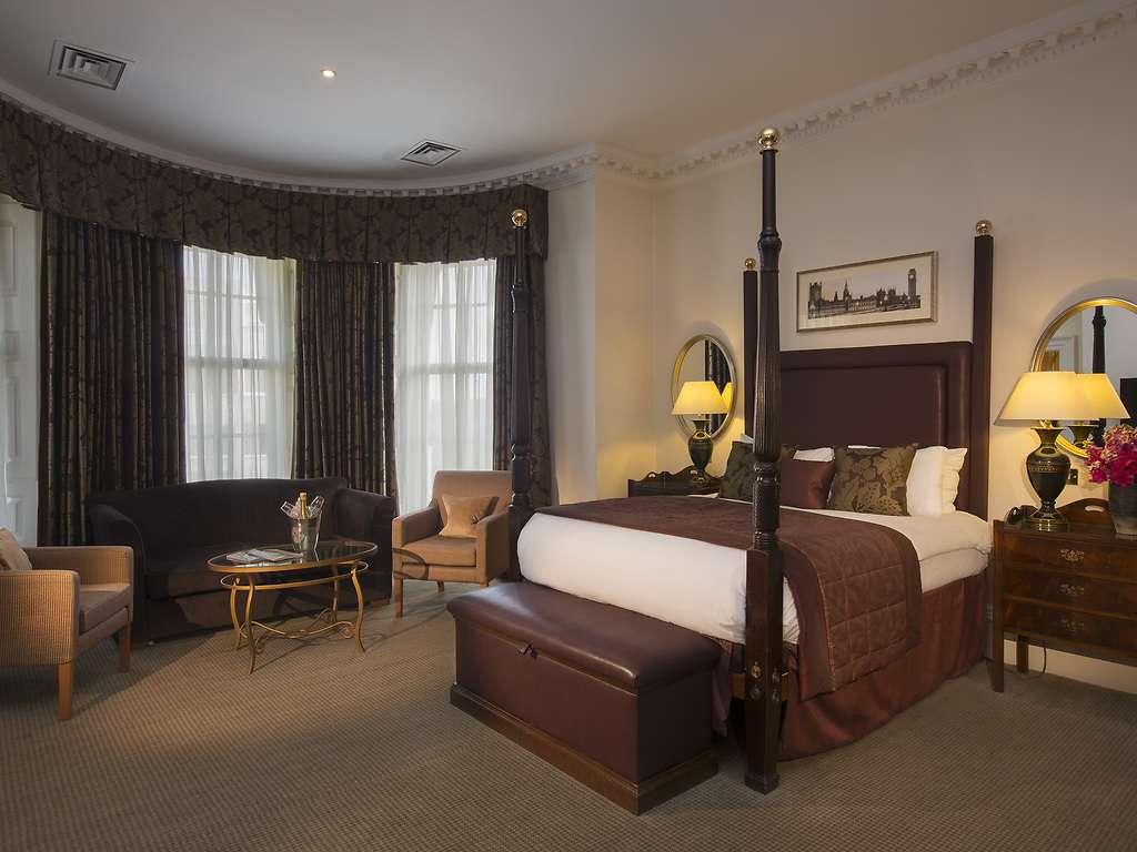 Hendon Hall Hotel Executive Room