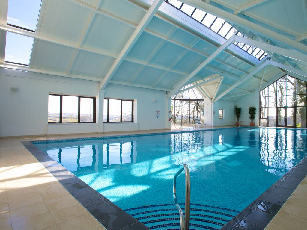Highbullen Hotel Spa Facilities Information And Booking Details