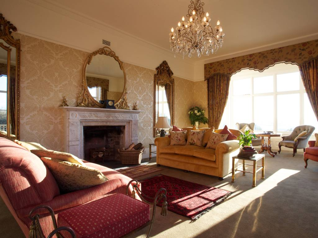 Highbullen hotel in devon cornwall and nr umberleigh for Luxury hotel breaks
