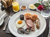 Restaurant restaurant, Hillthwaite House Hotel