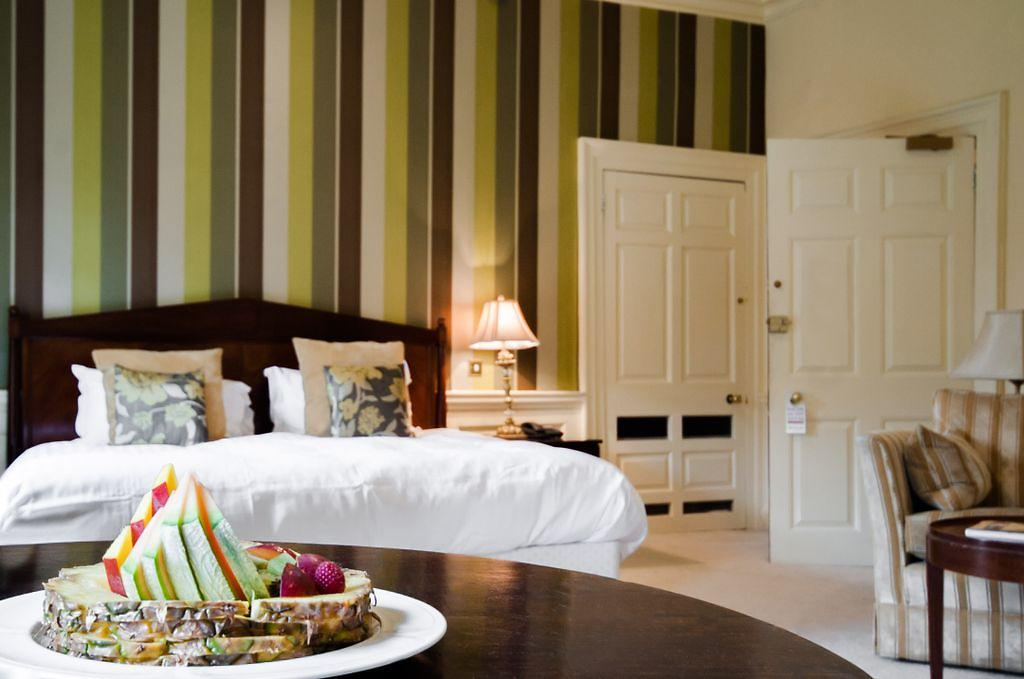 Hintlesham Hall Hotel Special Offers
