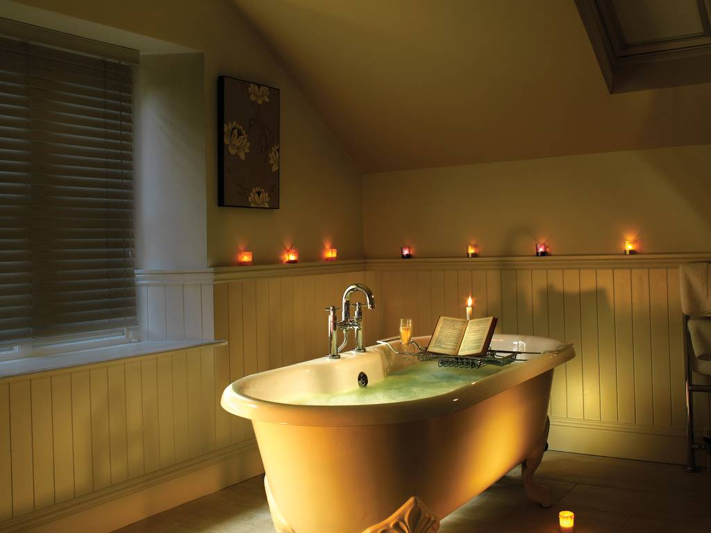 Homewood Park Hotel Amp Spa In Bath And Country Luxury