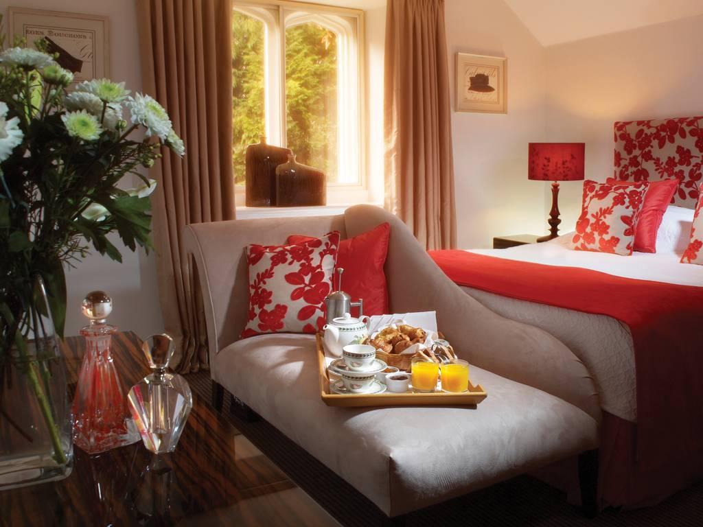 Classic Bedrooms Room Homewood Park Hotel Spa